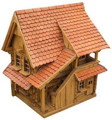 Какая крыша лучше для дома фото