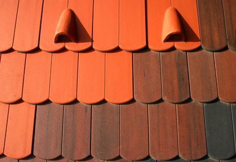 Какой цвет крыши выбрать фото