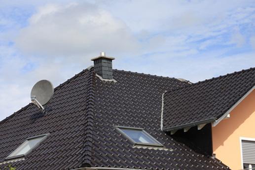 Какую крышу выбрать для дома фото