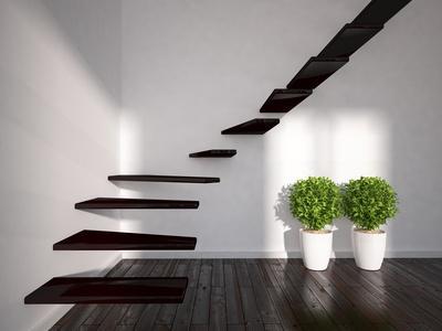 Какая лестница лучше в доме фото